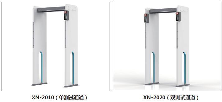 XN-2010(单测试通道)和XN-2020(双测试通道)