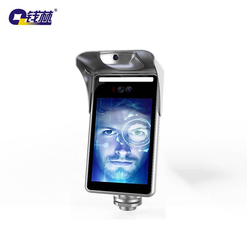 测温人脸智能识别机(T8K)