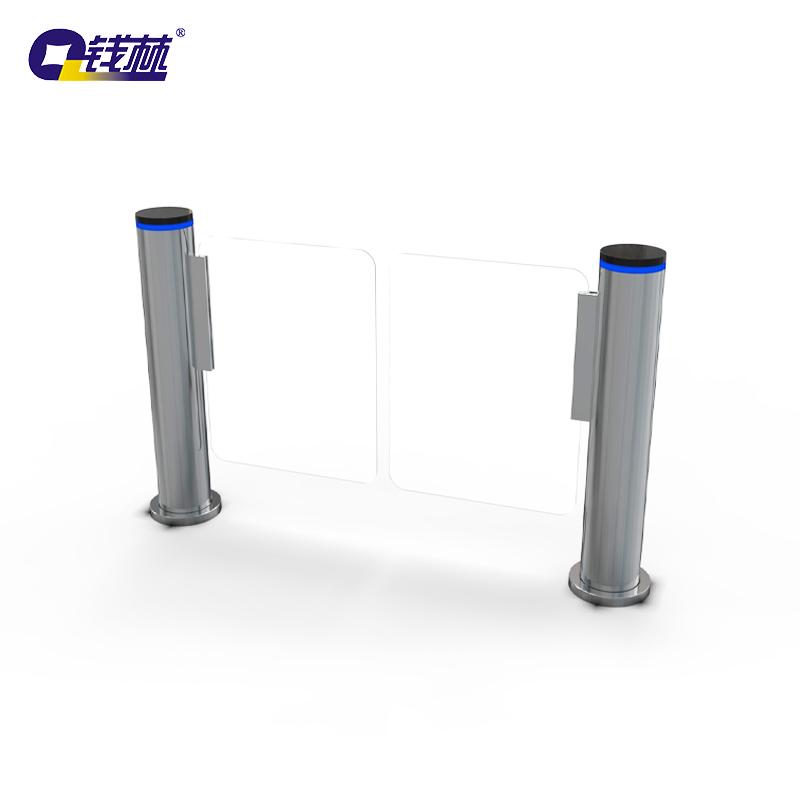 圆柱速通摆闸(QL-TDZ STM006D)